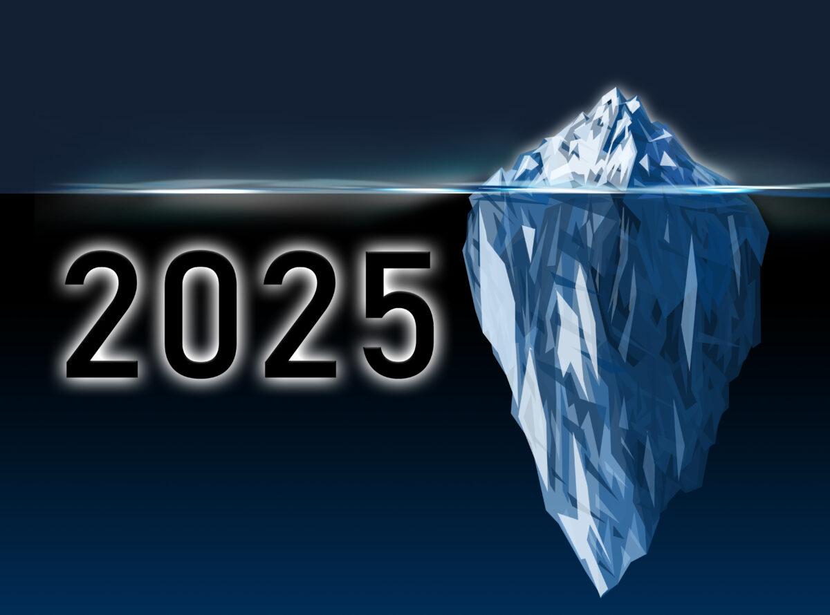 2025年問題とは?