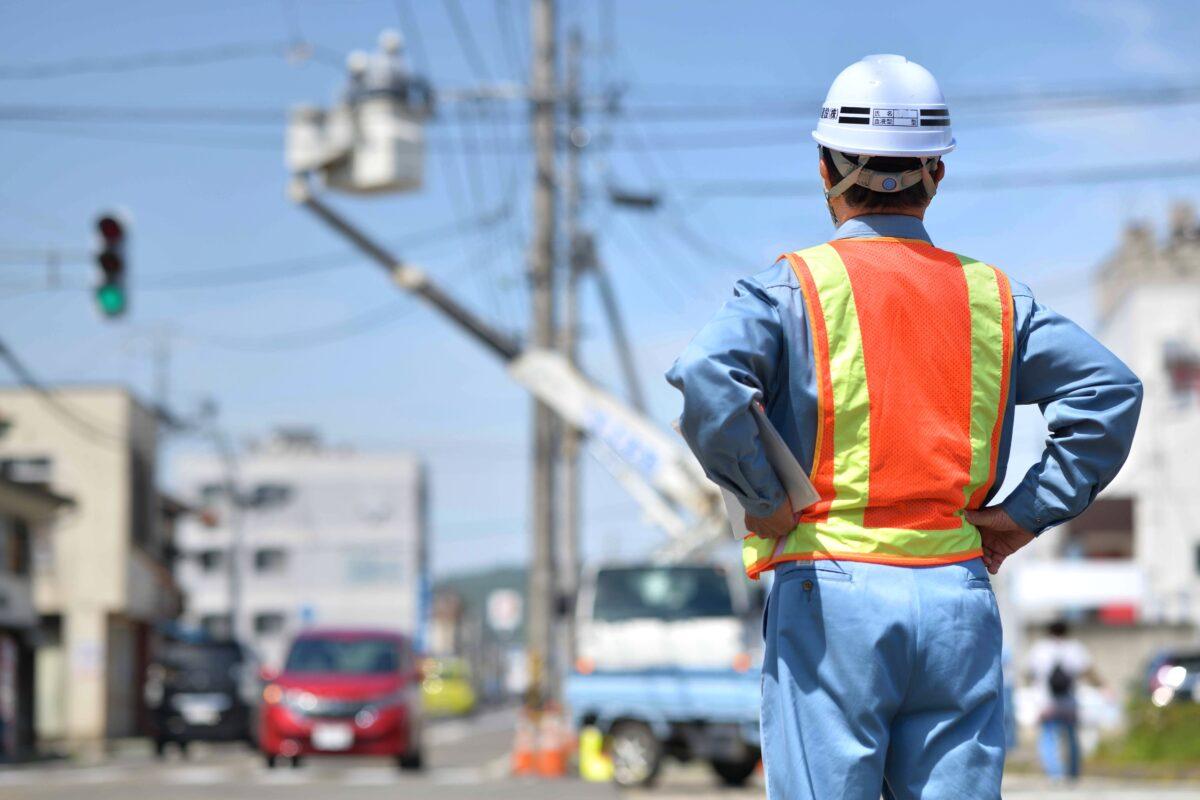 電気工事業界における3つの課題