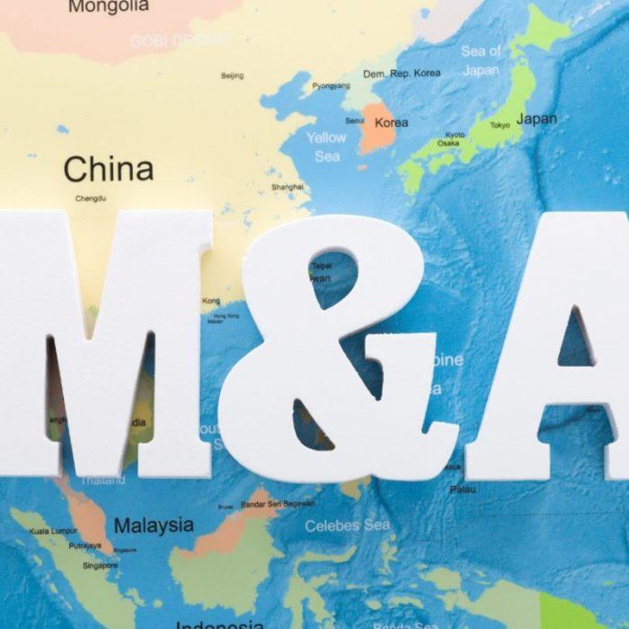 国内のM&A件数・中小企業のM&A件数の推移から見るM&Aの将来性