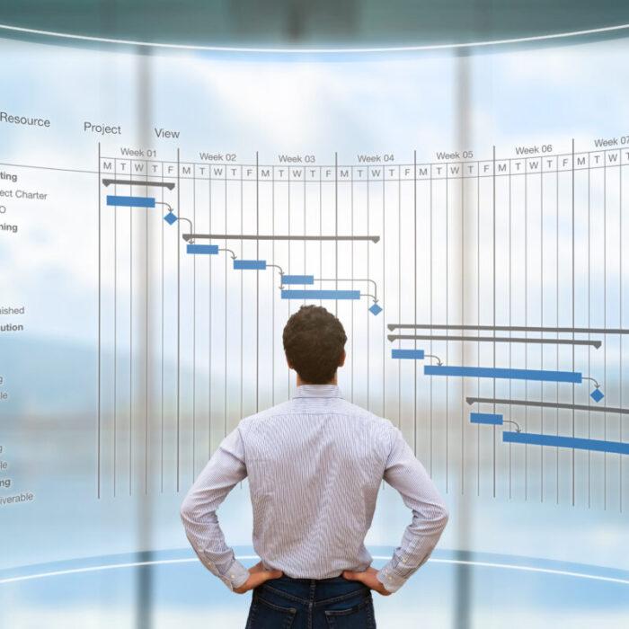 M&Aの基本的な流れを解説!プロセスや必要書類を把握しよう