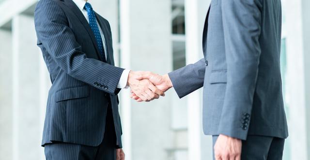 M&A仲介会社はどう選ぶ?手数料の相場や選び方を紹介