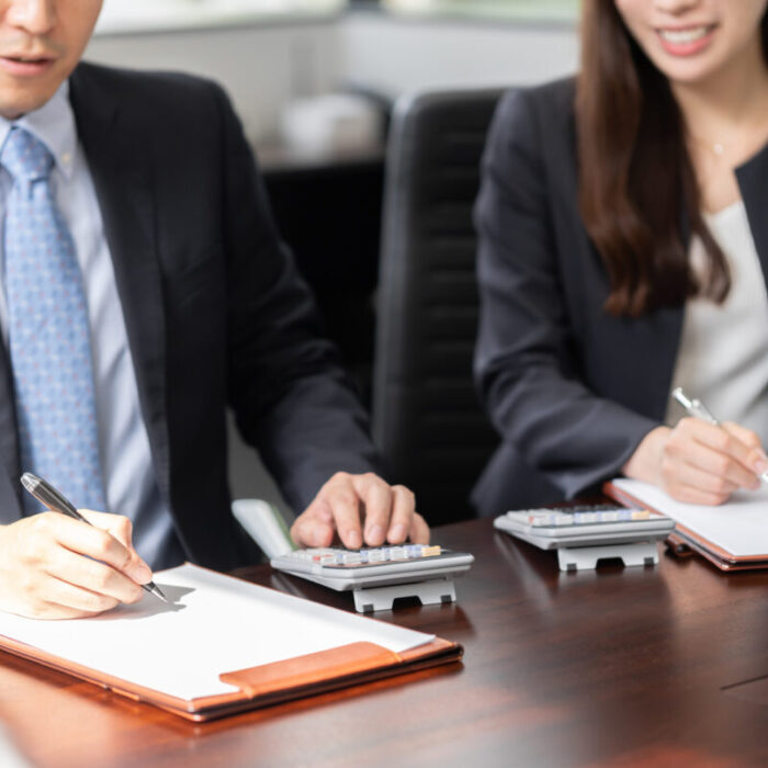 親族内承継は税理士に相談する?理由や選ぶ際のポイントも紹介