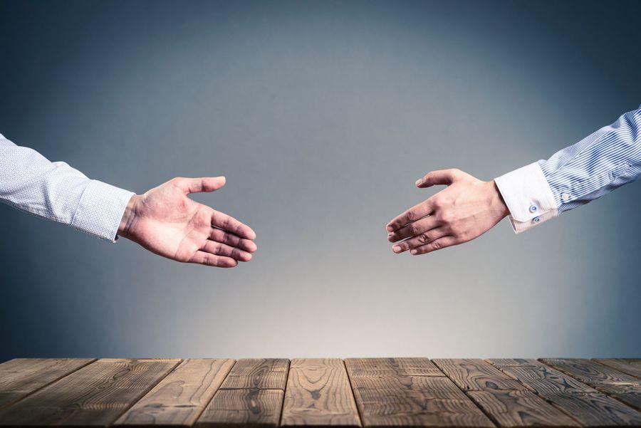 M&A対価決定のメカニズム