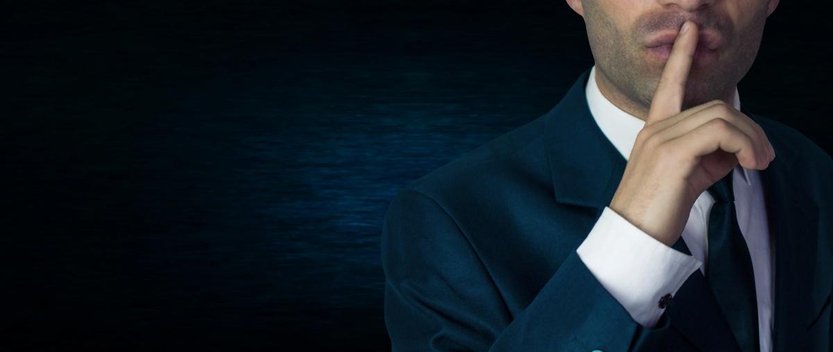 NDA/CA(秘密保持契約書)の目的や内容