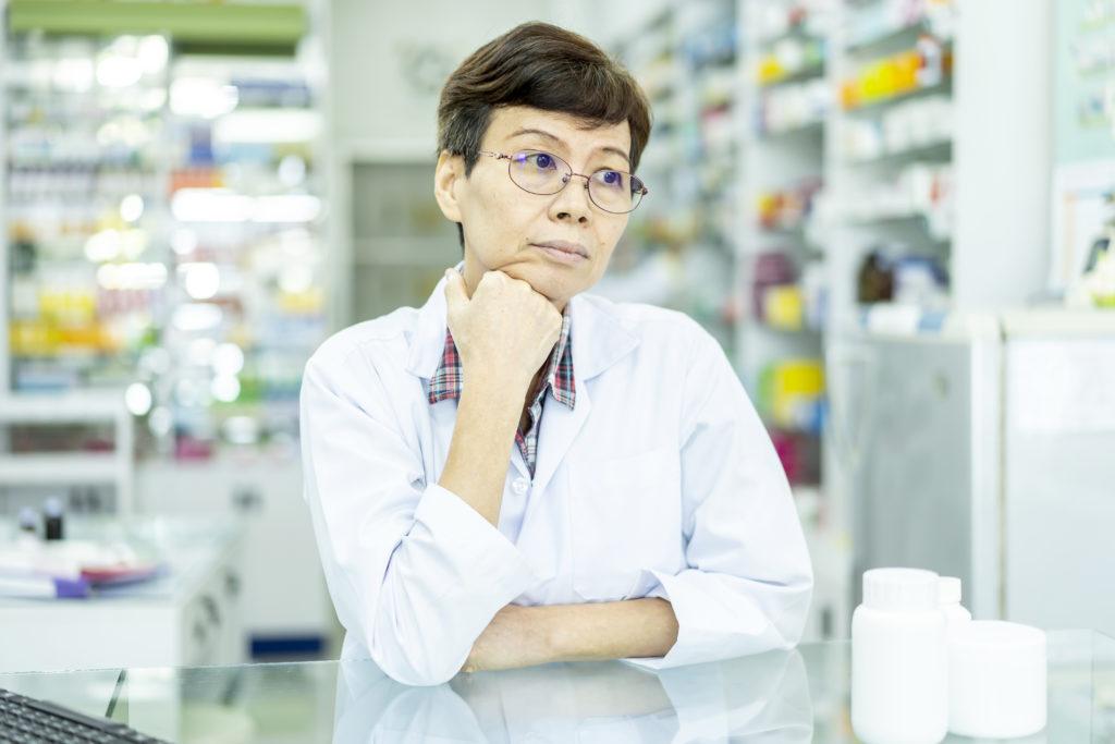 調剤薬局業界の特徴