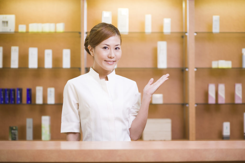 化粧品OEM業界の特徴