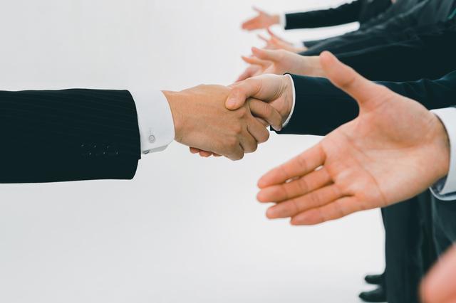 事業譲渡での従業員待遇は3種類