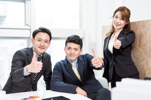 事業承継で株式譲渡を行うメリットとは?