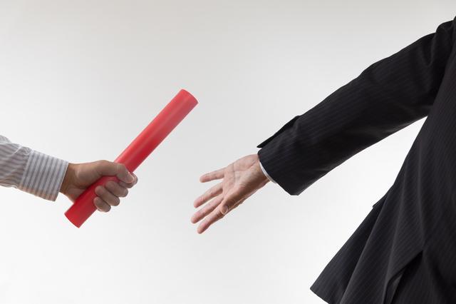 会社分割の種類