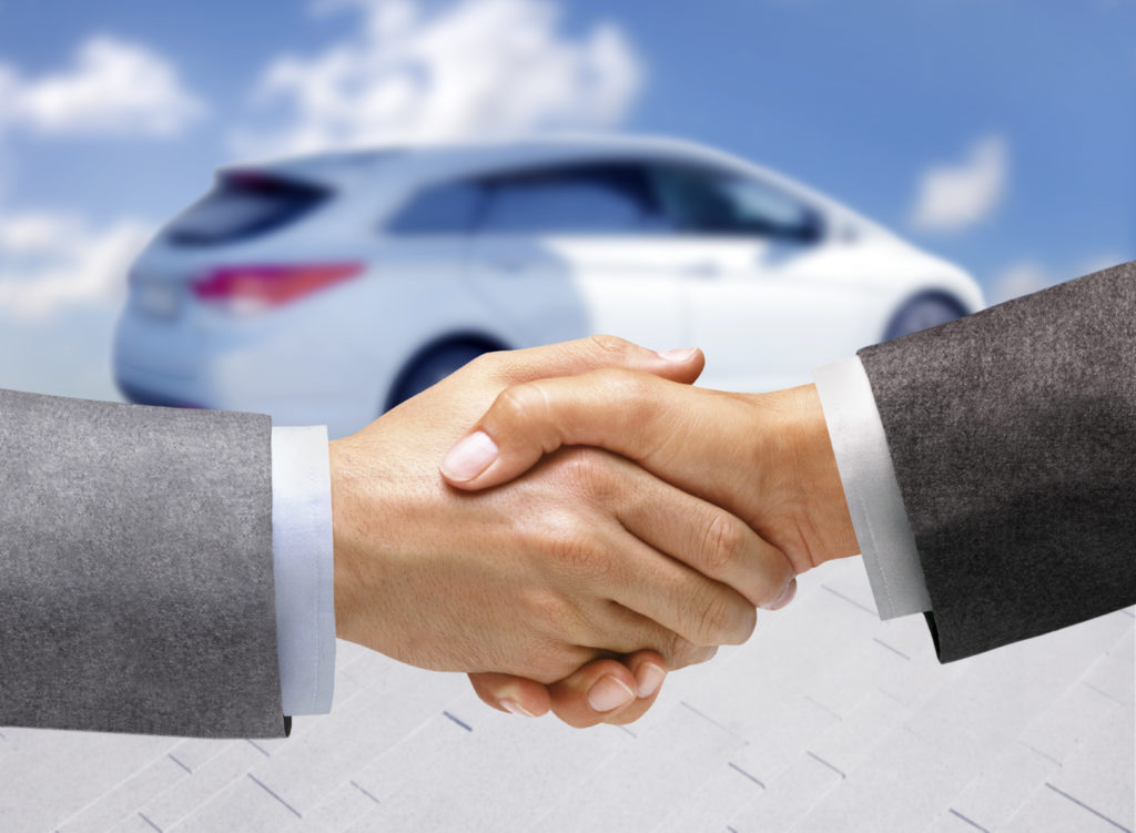 中古車ディーラー業界のM&A傾向