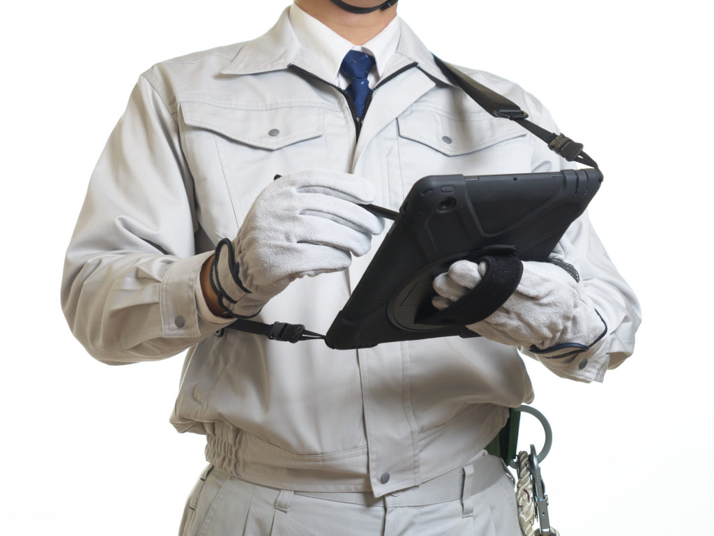 通信工事業界の特徴
