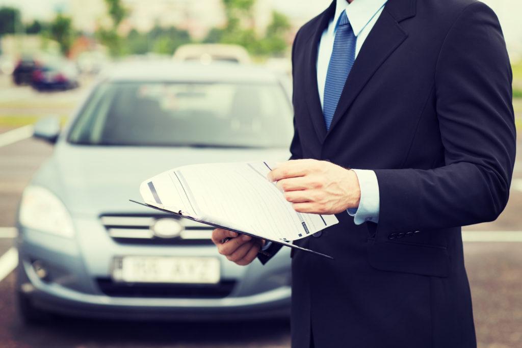 中古車ディーラー業界の特徴