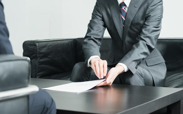 会社法に基づいた事業譲渡のポイント