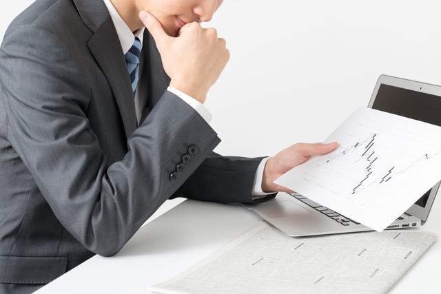 銀行が融資を行う際に注目するポイントとは?