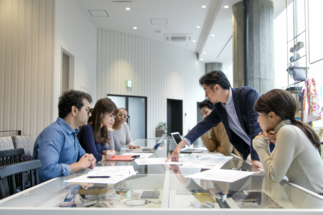 ガイドラインに沿った事業承継の進め方