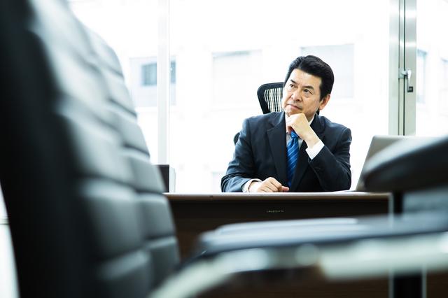 事業承継マニュアルが公開された理由