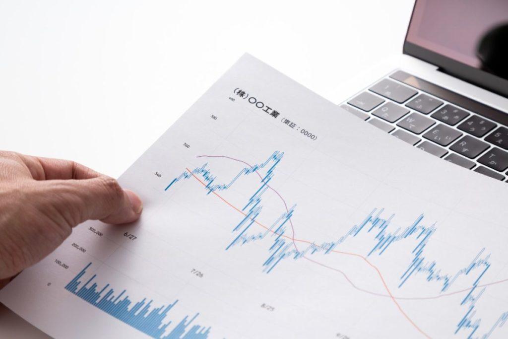 M&Aによる株価への影響