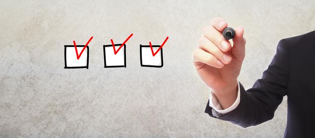 株式譲渡契約書に必要な基本項目