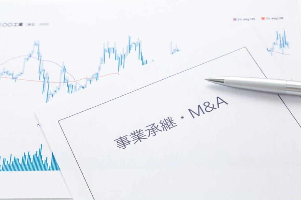 企業買収による株価への影響