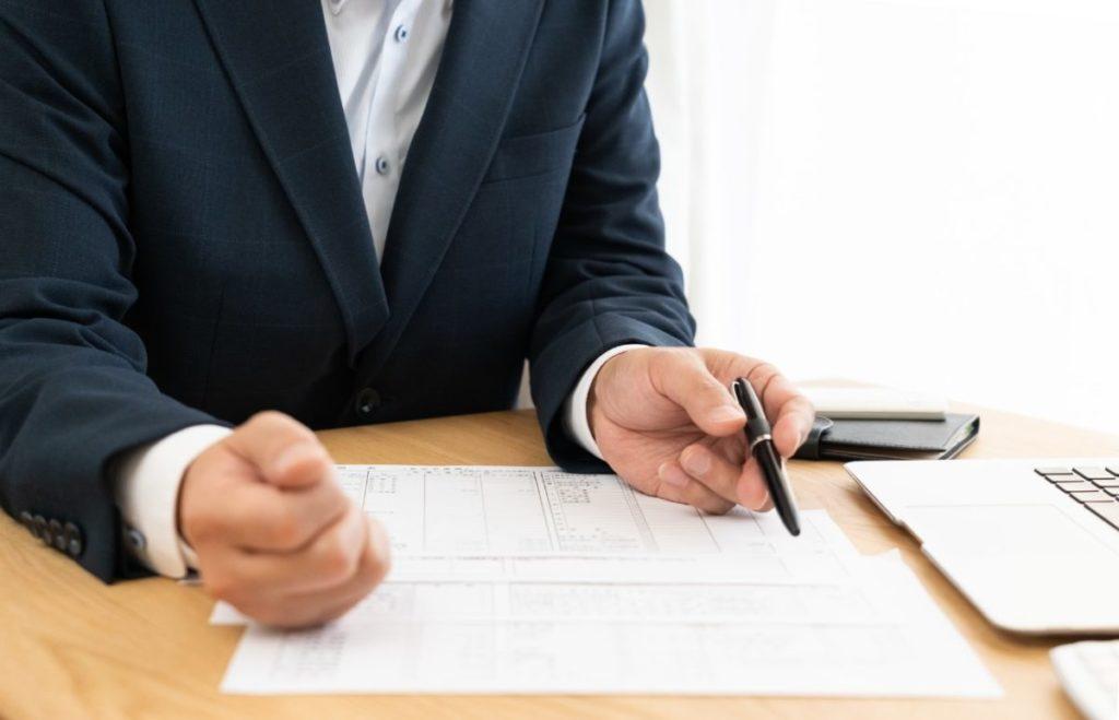 個人事業主が事業譲渡する際に必要な書類の書き方