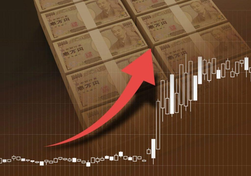 企業買収で株価が上昇するケースと下落するケース