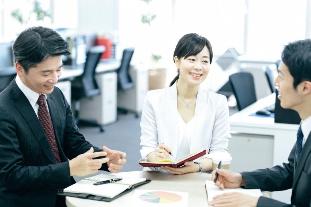 【買い手側】企業合併のメリット