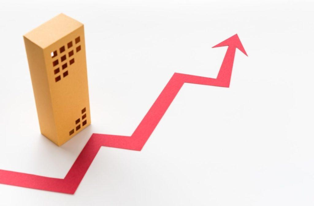 企業買収で株価が上昇するメリット