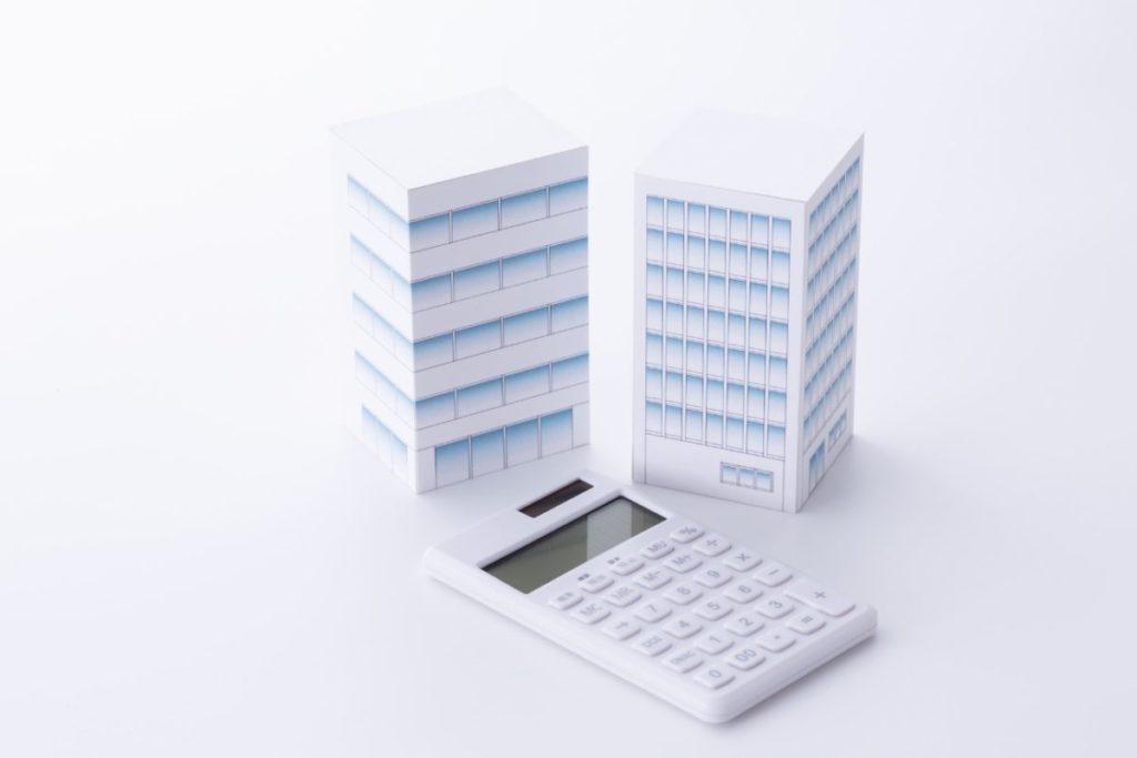 企業買収の株価算定方法