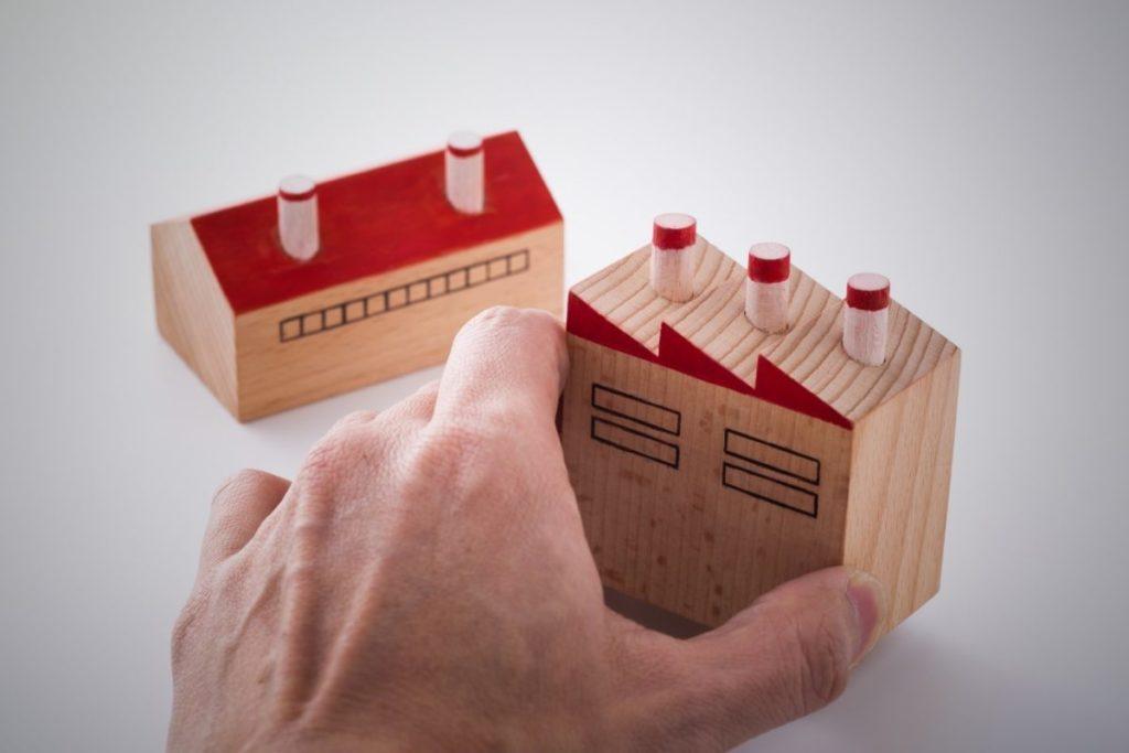 買収への株価対策方法