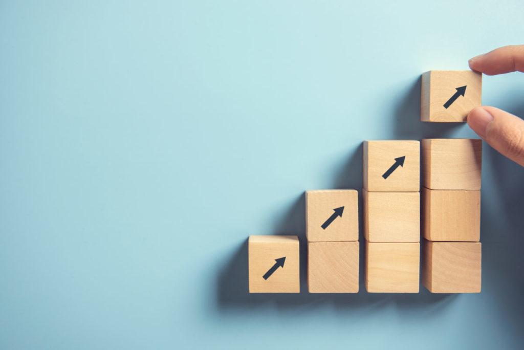企業再生実行のステップ