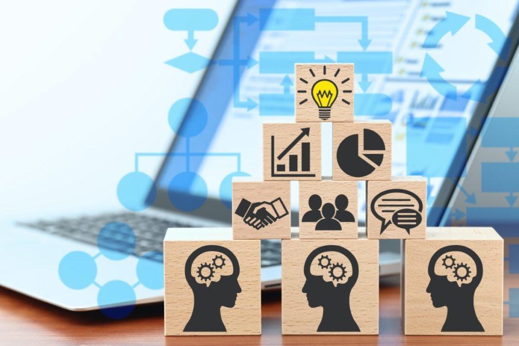 M&Aの目的や前提条件の整理を行うまでのプロセス