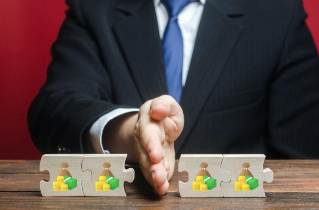 株式交換における仕訳の特徴