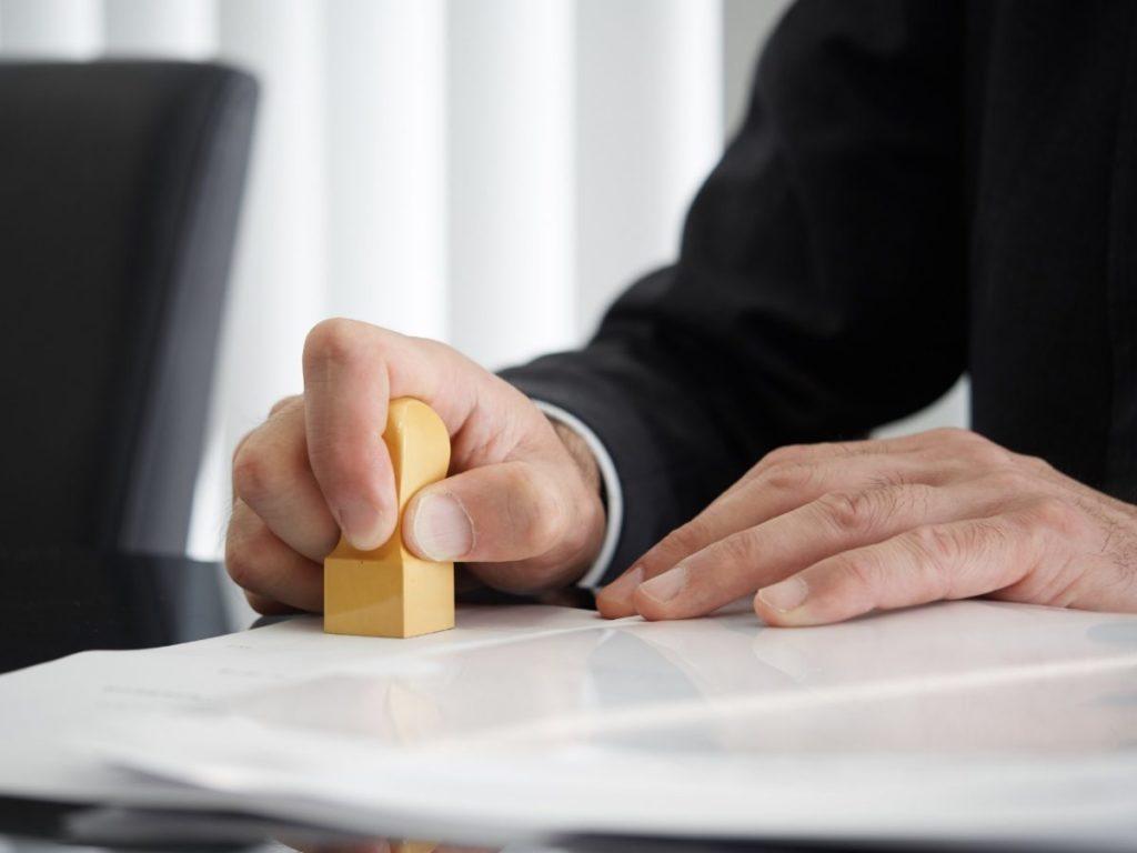合併契約書の項目別の作成方法