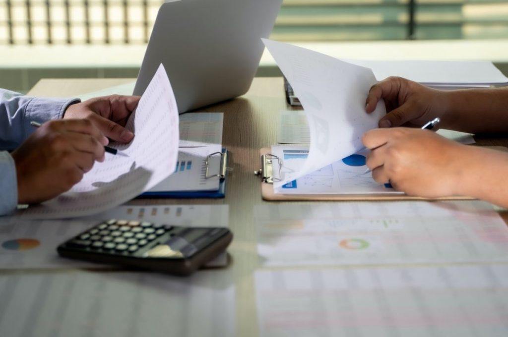 子会社で株式交換の仕訳が必要になる場合は?