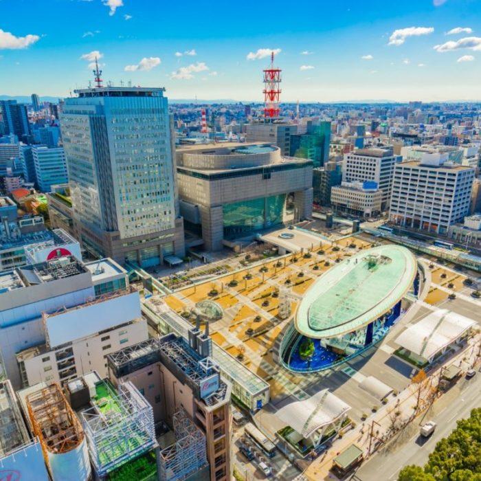 名古屋のM&A仲介会社10選|成立事例から選ぶポイントまでを詳しく解説します