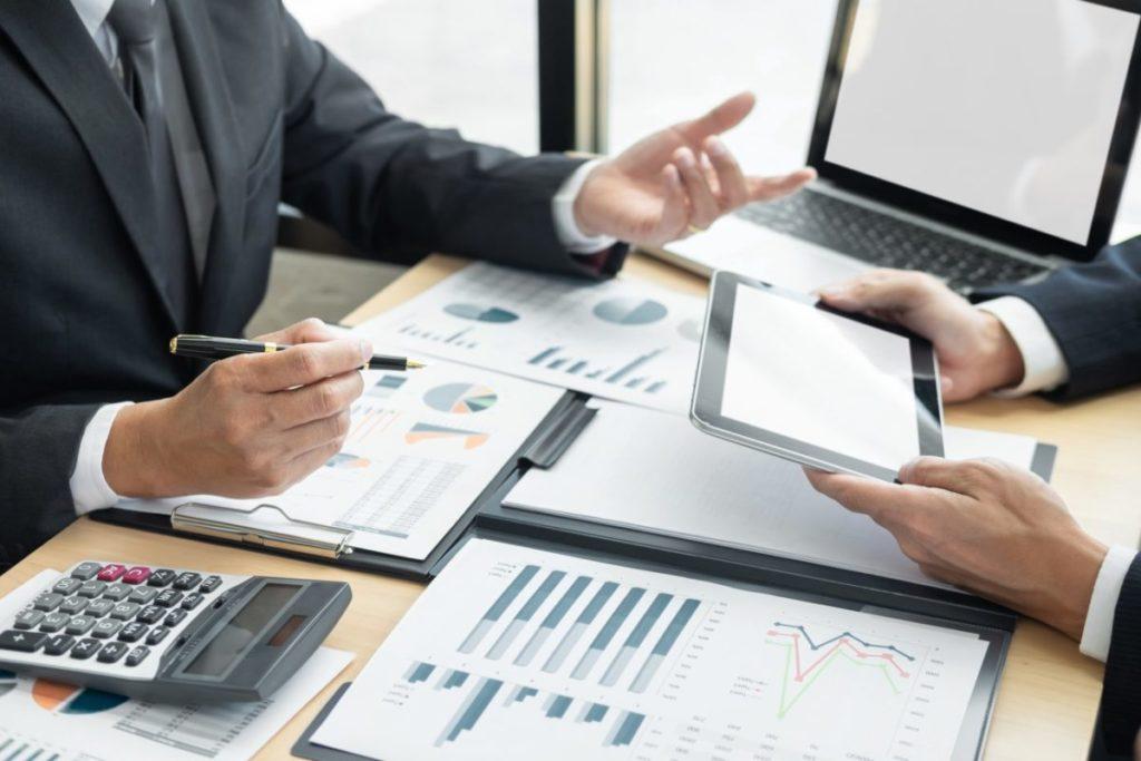 企業価値を適正に判断するためのポイント