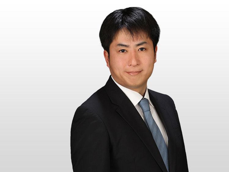 山田 武弥