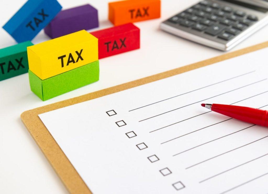 個人事業主が事業承継する際にかかる税金