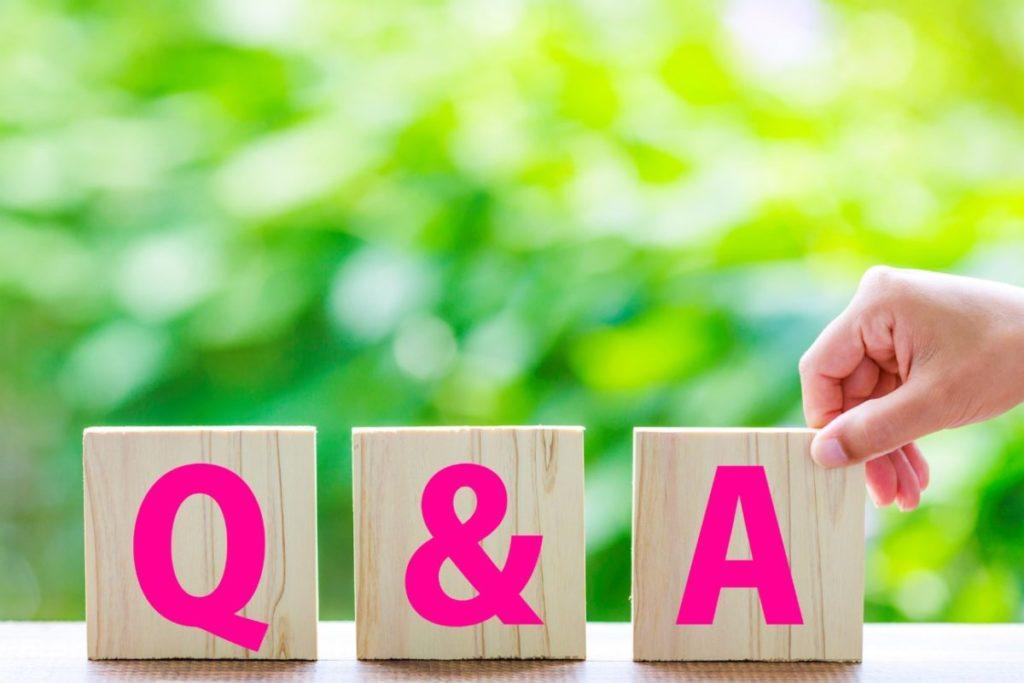会社売却に関するQ&A