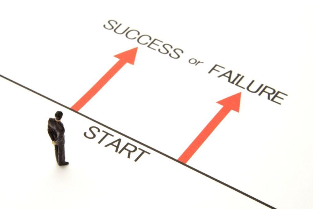 M&Aの成功と失敗の事例