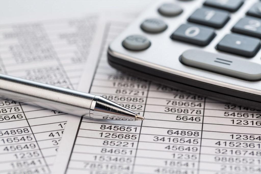 資金繰り表の基本と読み方、作成方法