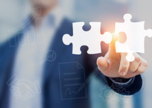 M&A仲介会社の役割と主な業務内容