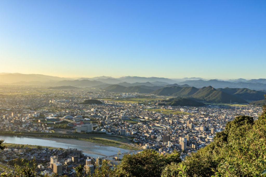 岐阜県のM&Aや事業承継の現状