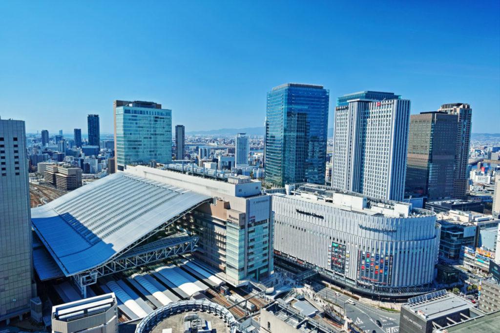 大阪におけるM&A(事業承継)の傾向