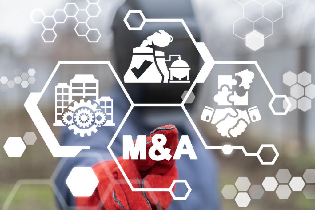 M&Aが事業承継問題の最良の選択となる理由