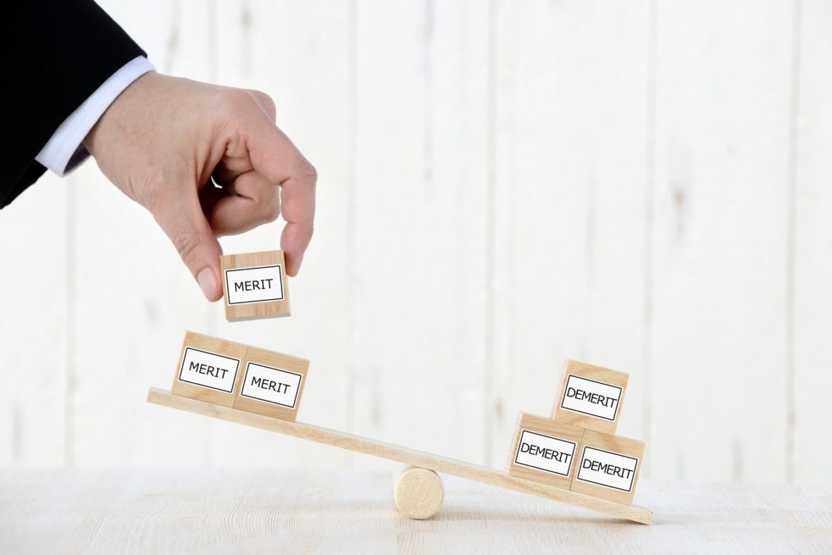 合併と買収のデメリット
