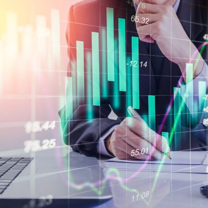株式交換によって株価はどう変わる?株価の影響と株式交換比率