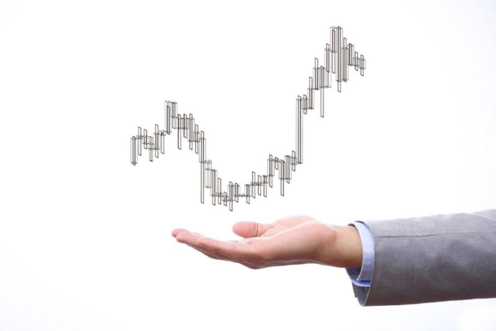 株式交換によって株価は変動する!
