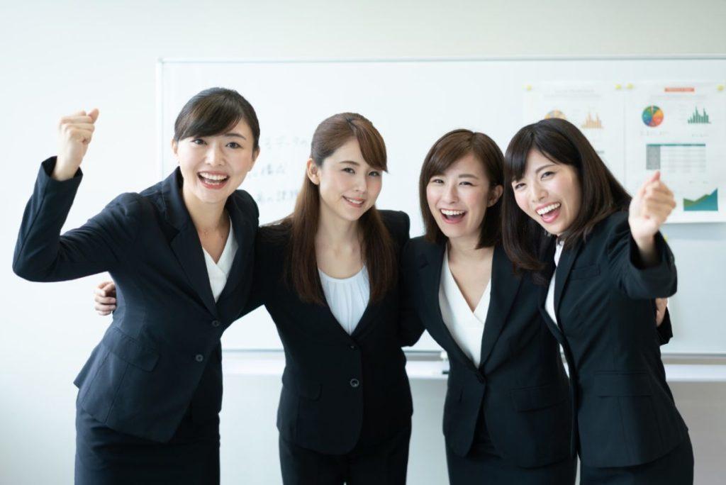 吸収合併された企業側の社員の待遇
