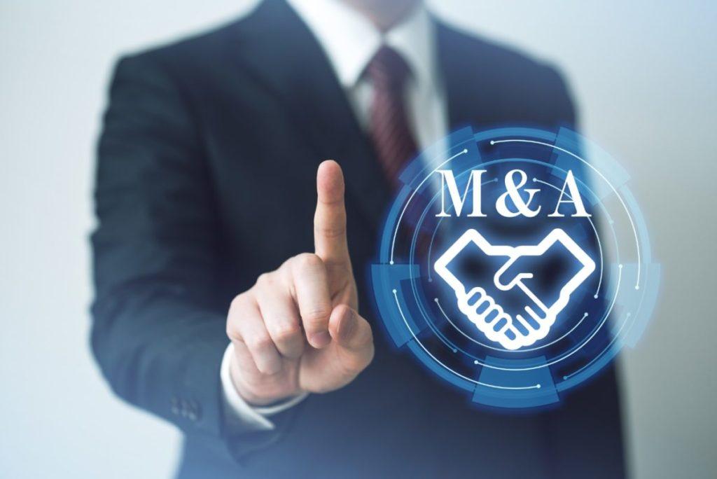 株式譲渡にはM&Aコンサルタントが必要!